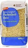tegut... Spitzen-Langkorn Parboiled-Reis, 1 x 500 g